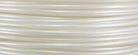Filamento PLA Bianco Perla 1.75mm da 700gr