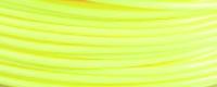 Filamento PLA Giallo Fluo 1.75mm da 700gr