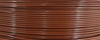 Filamento PLA Marrone 1.75mm da 700gr