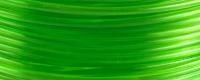 Filamento PLA Verde Trasparente 1.75mm da 700gr