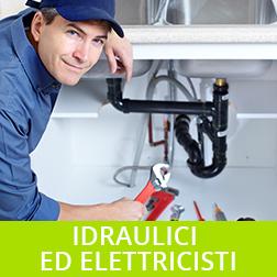 La stampa 3D per gli idraulici ed elettricisti