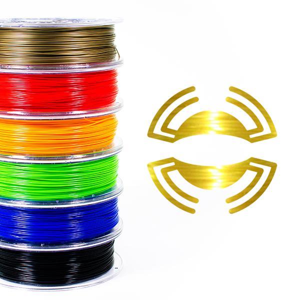 filamento-petg-giallo-trasparente-175-700gr