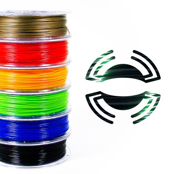 filamento-petg-verde-trasparente-175-700gr