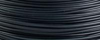 Filamento ABS Nero 1.75mm da 700gr