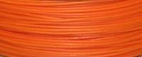 Filamento ABS Speciale Arancione 1.75mm da 700gr