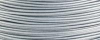 Filamento ABS Speciale Grigio Metallico 1.75mm da 700gr
