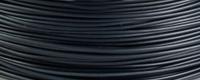 Filamento PETG Nero 1.75mm da 700gr