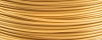 Filamento PLA Oro 1.75mm da 700gr